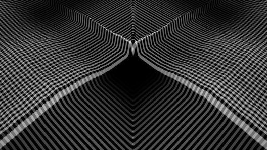 Morphing Surface #002