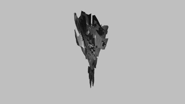 Machine & Structure #6