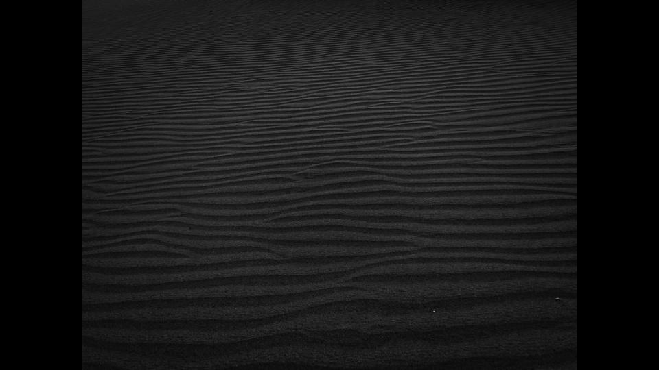 Zen Sands #46-01by Bernard André