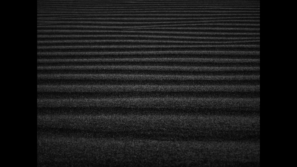 Zen Sands #46-02by Bernard André