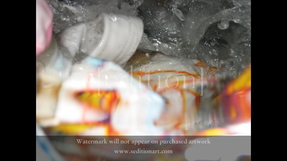 artwashing #3 by Emma Clayton