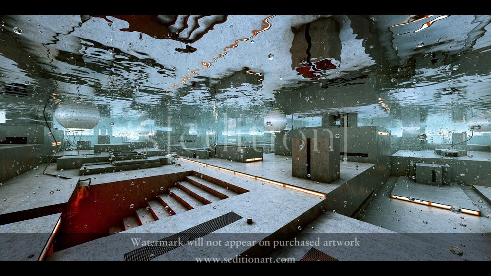 Level_IV by Adam Martinakis
