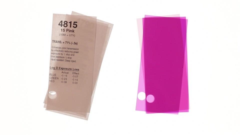 Subtracting Color (Rosco)by Matthew Biederman