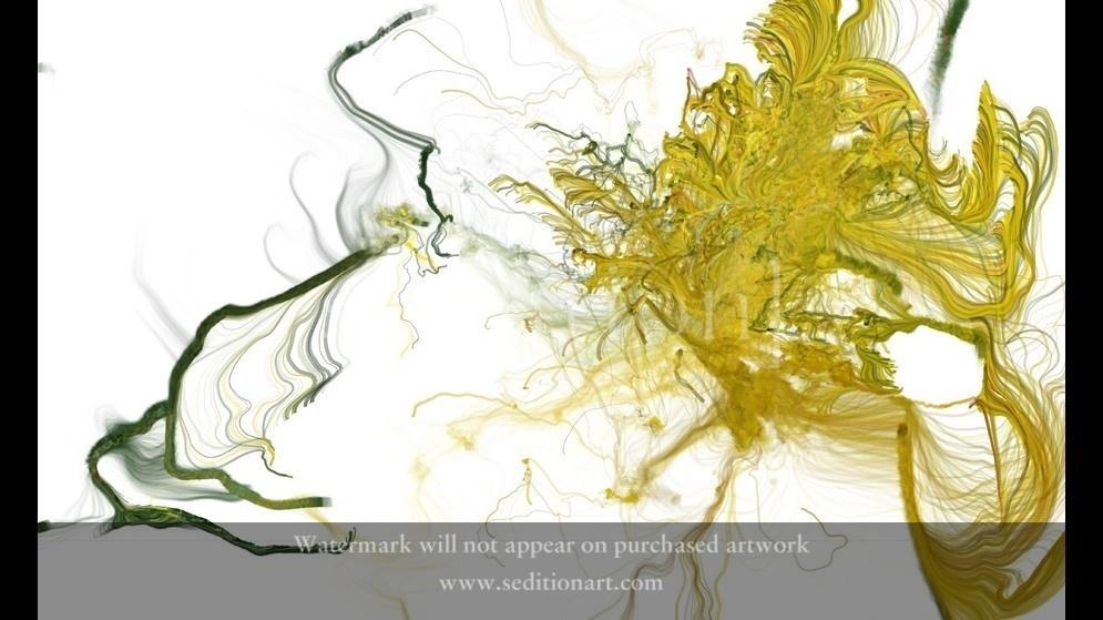 A Sense of Attraction 1 by Leonardo Solaas