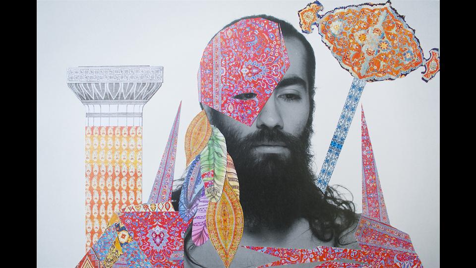 Daraby Sassan Behnam Bakhtiar