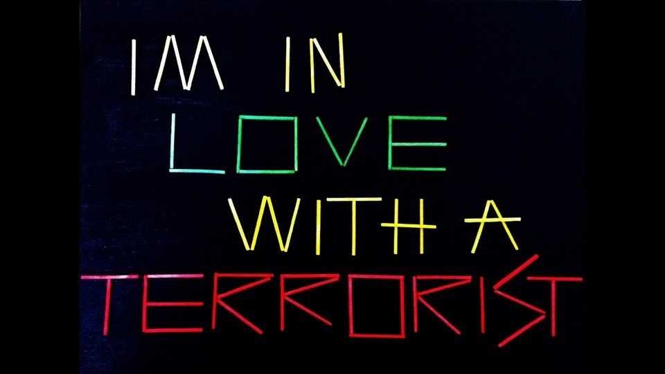I'm in Love with a Terroristby Baz Artist