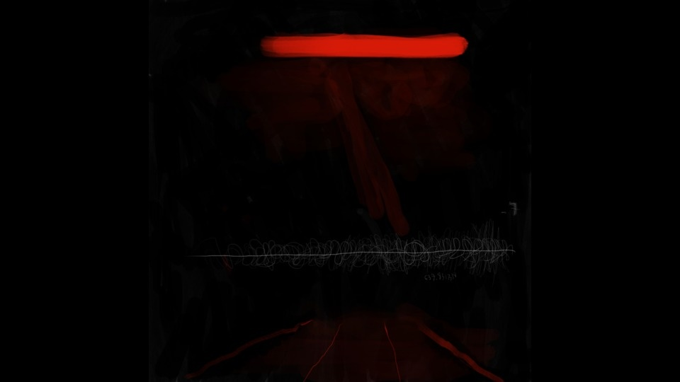 Where_is_the_nightby Francesc Cortal