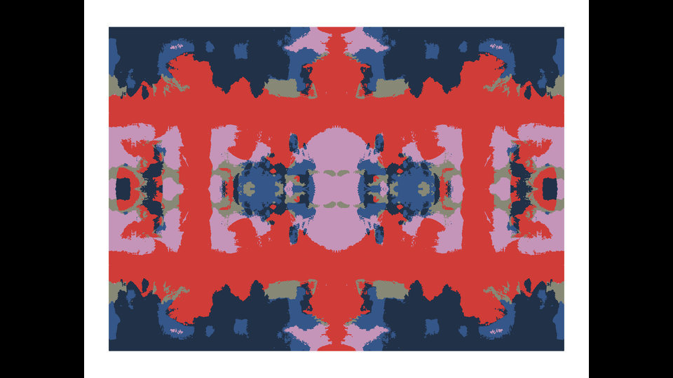 Red-Form-Quadrants 1by Inglis Thorburn