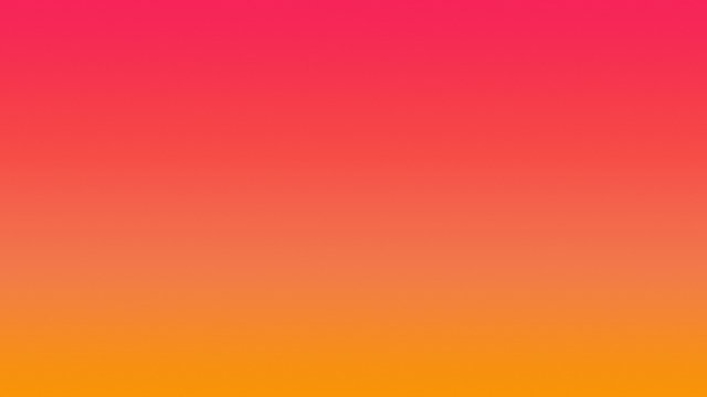 Scalar Field (orange, pink, orange)