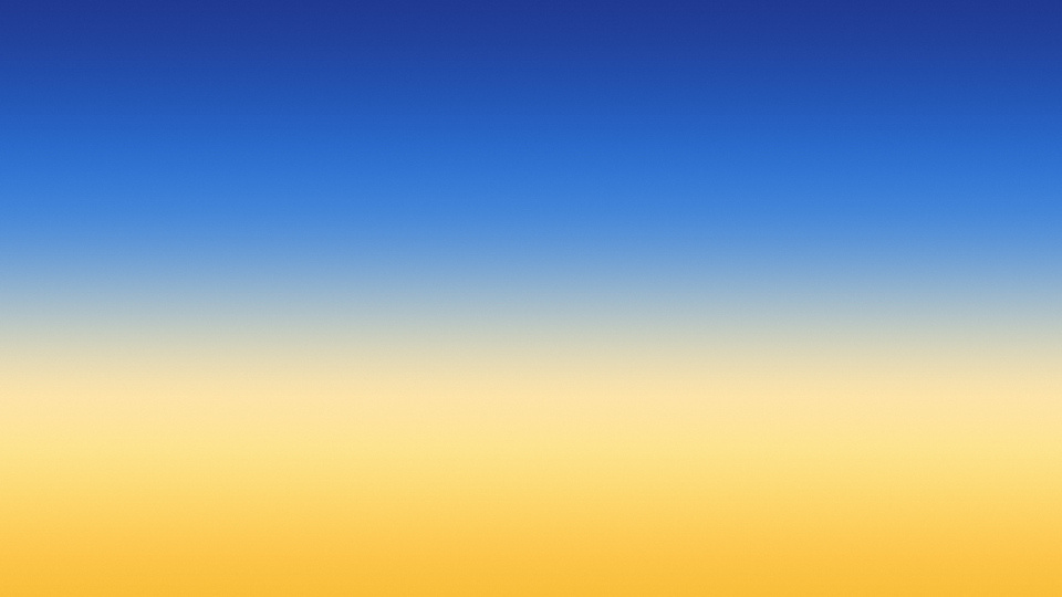Scalar Field (yellow, blue, yellow)by Yann Novak