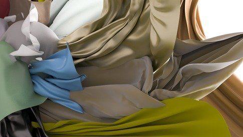 ПЛАТ - Fabric