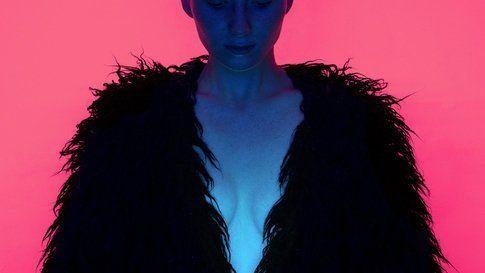 Cyber Goddess