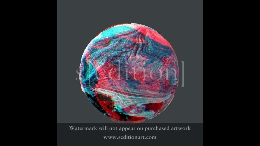 Plastic Planet - 01 by Antony Kitson