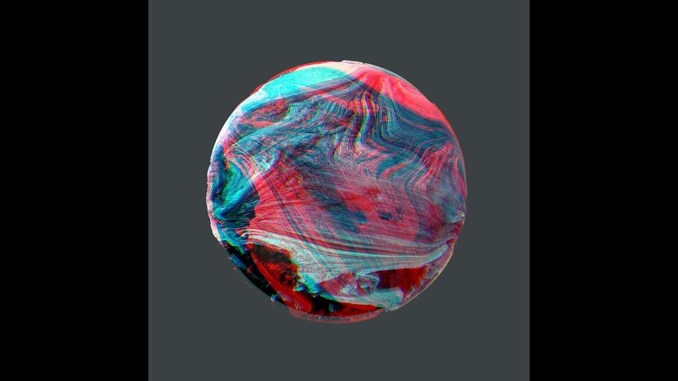Plastic Planet - 01by Antony Kitson