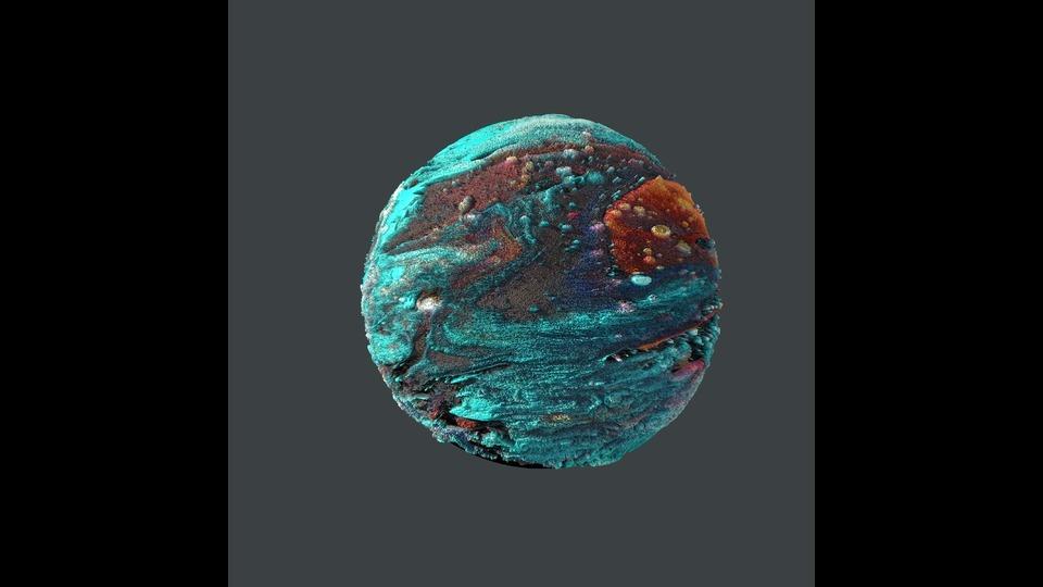 Plastic Planet - 02by Antony Kitson