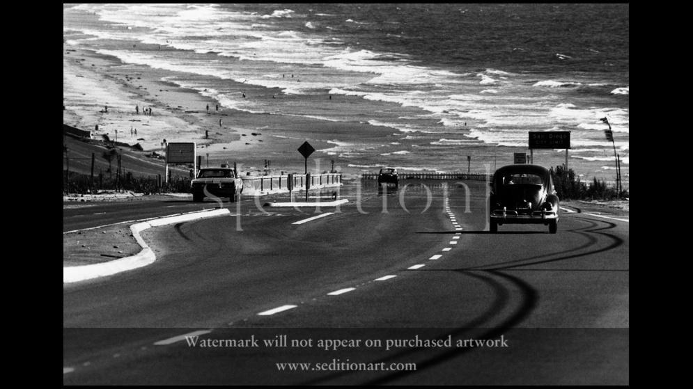 USA, California, 1968 by Dennis Stock