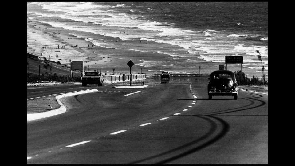 USA, California, 1968by Dennis Stock
