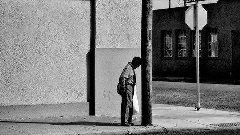 USA, El Paso, 2015