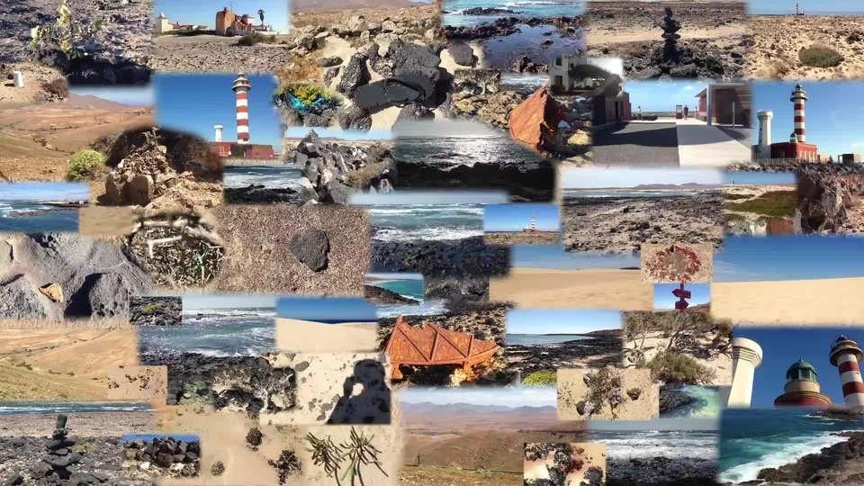 Fuerteventuraby Terry Flaxton