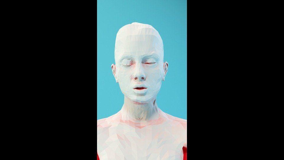 Portrait Aby Mike Pelletier