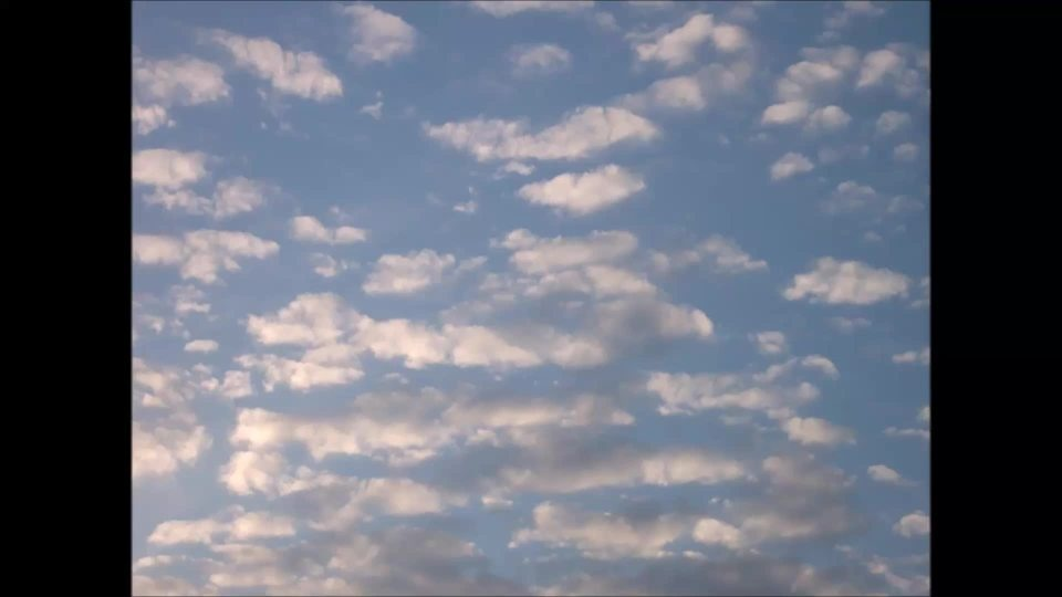 The clouds must be goneby dr.sawsan amin