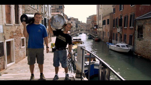 Portraits of Cannaregio, Venice