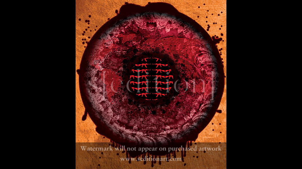 Unhealed Wounds-1 by Gopakumar R. P.