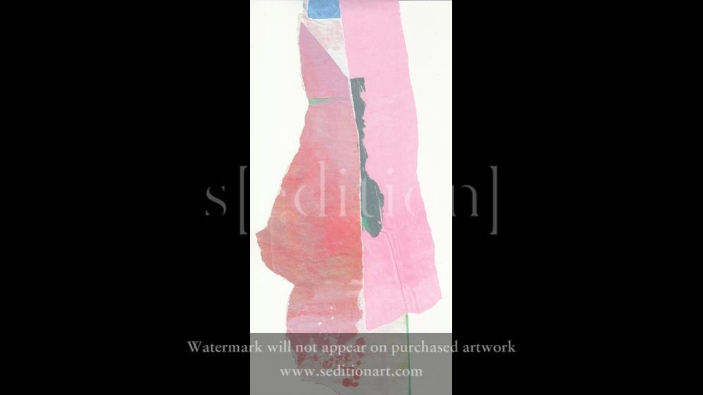 The slim lady by TuckWai Cheong