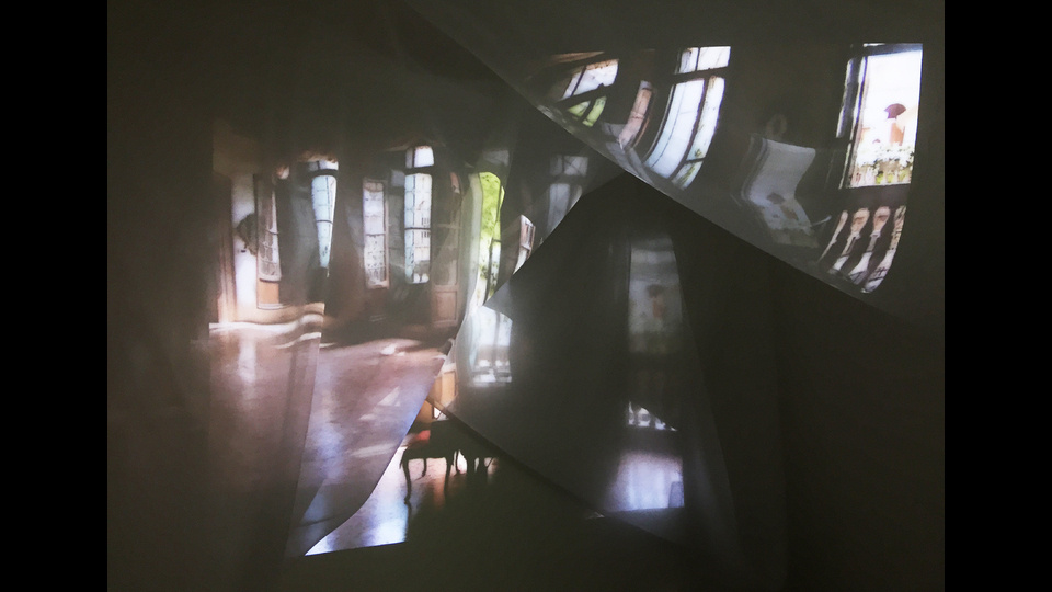 Venice Perspectives No.1by Charlotte Humpston