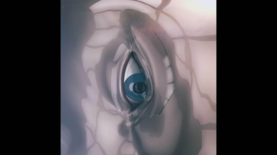 Eye of Raby Cy Tone