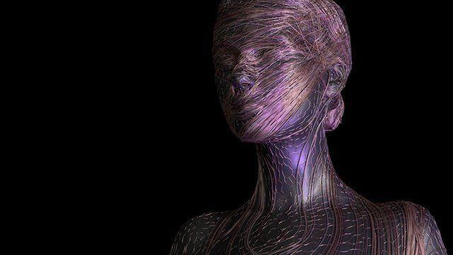 Enhanced Human