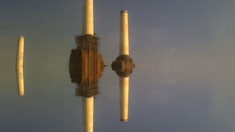 City Distortions