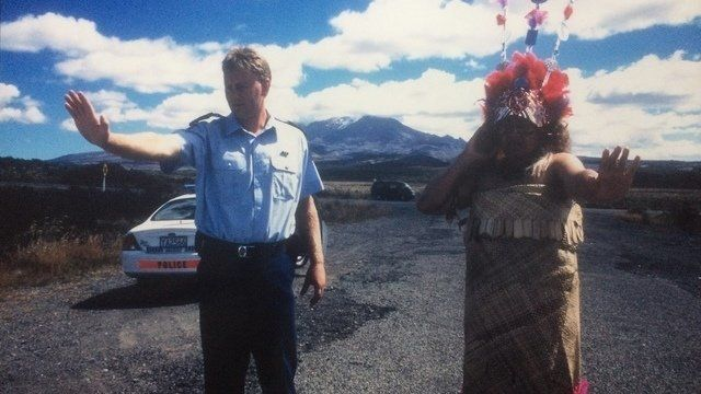 Taupou and Constable, 2000