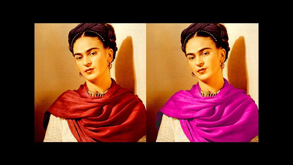 Frida Lives!by Batya Kuncman