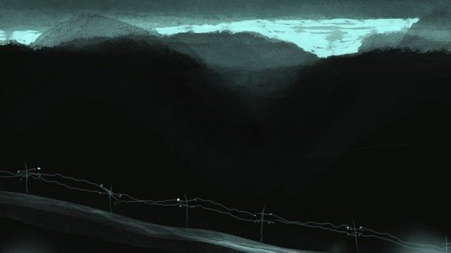 Night Drive 1