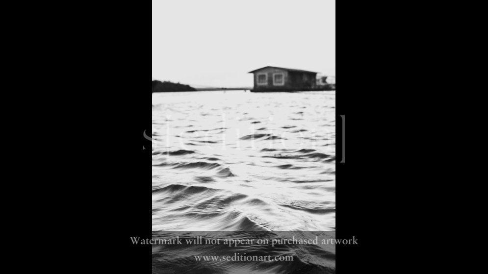 """As we sail,as we part ways."" by Mbinga Jonathan"