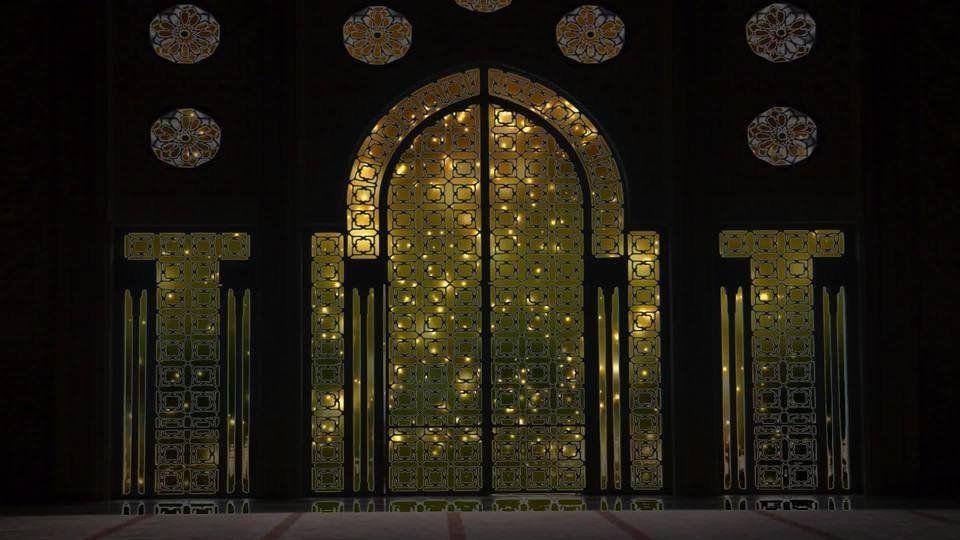 Space Gate.by BRAHIM ABD-DAIM