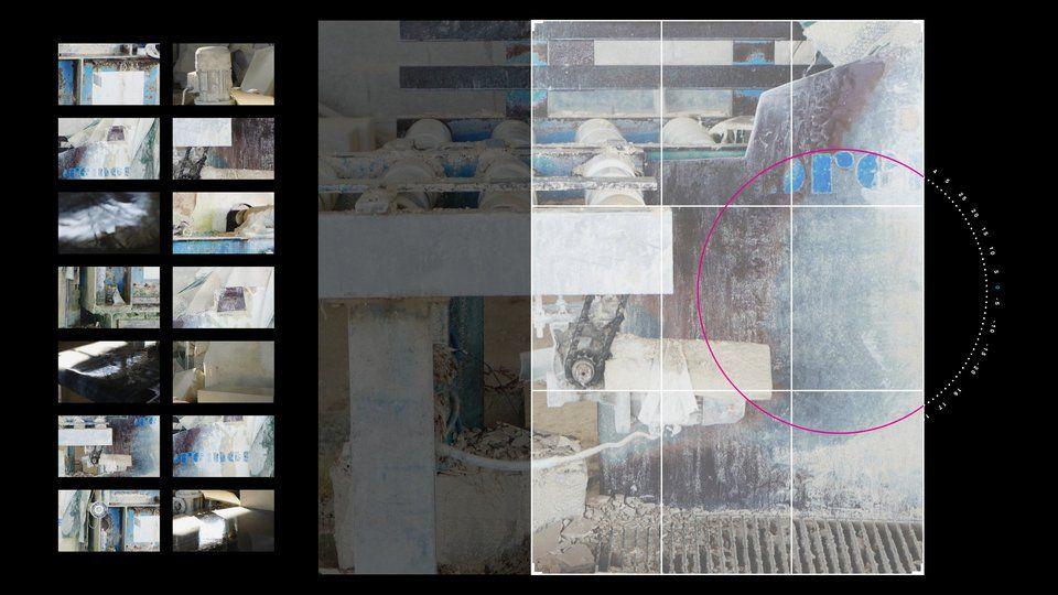 Fragment 2by Heidi Locher