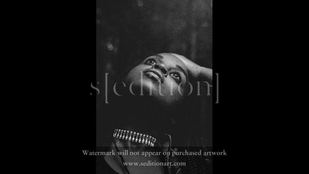 """""""Uncertainty"""" by Mbinga Jonathan"""