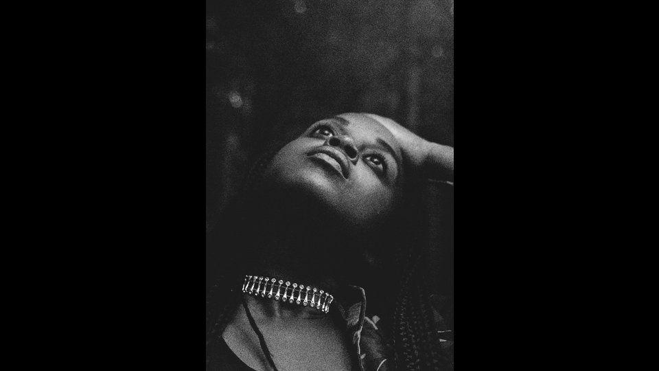 """""""Uncertainty""""by Mbinga Jonathan"""