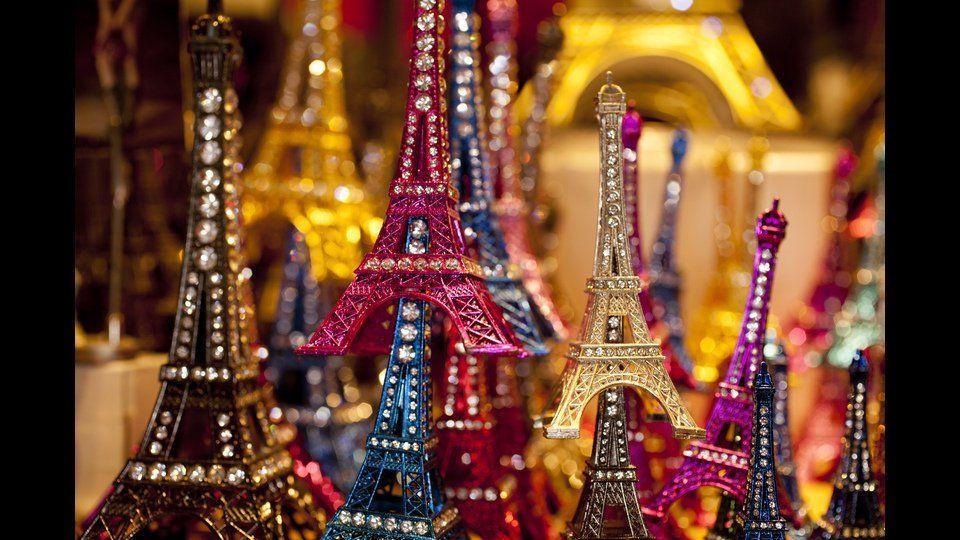 France, Paris, 2012, Souvenirsby Martin Parr