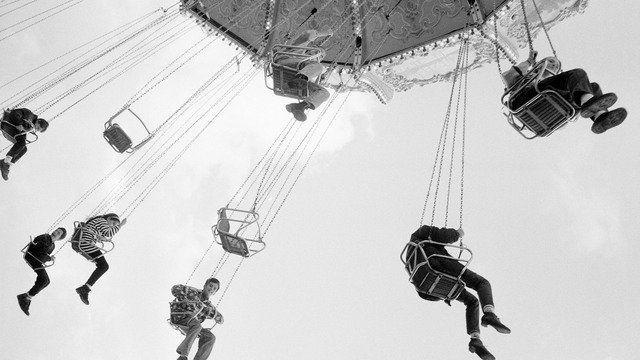 1994,法国巴黎斯大林格勒广场
