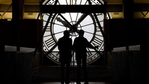 France, Paris, 2008, Musée d'Orsay