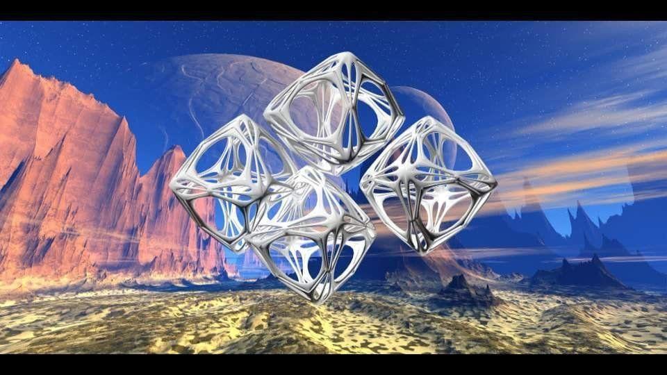 animus-1by Richard Hopkinson