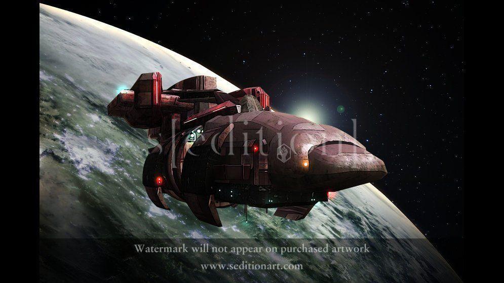 Nomad by Zjilch