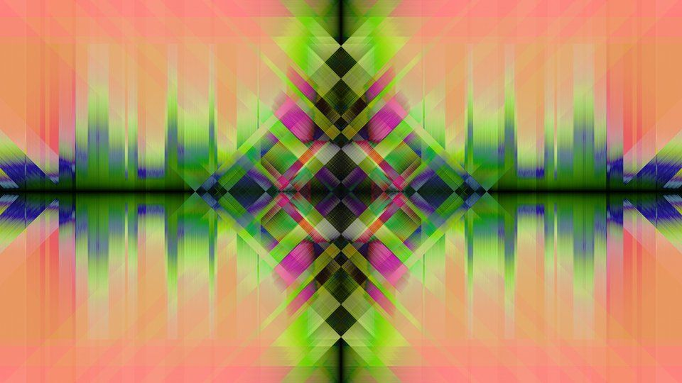 Colourful Abstracts SEDDX0003by Sujith Ittan