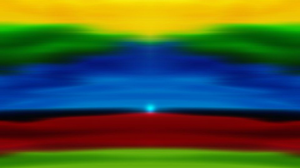 Colourful Abstracts SEDDX0007by Sujith Ittan