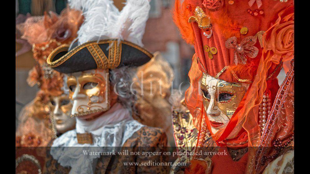 Venetian Conspiracy by Chris Kelch