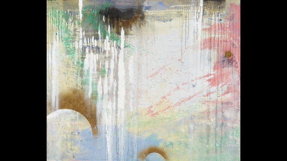 Moon Dustby Ting-an Lin