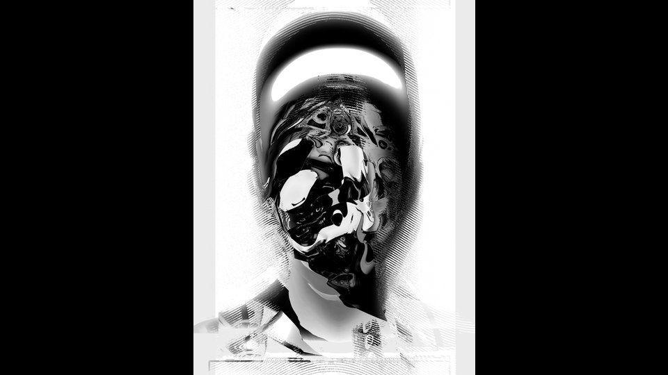 [ah-nayr-o-not-iks]by Dan Pecete
